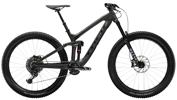 TREK Slash 9 8